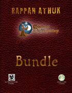 Rappan Athuk Classic (Swords & Wizardry) [BUNDLE]