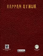 Rappan Athuk Classic (Pathfinder) [BUNDLE]