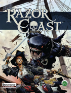 Swashbucklers of the Razor Coast (Pathfinder) [BUNDLE]