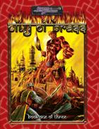 City of Brass (Book 1)