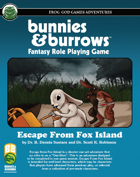 Escape from Fox Island (B&B)