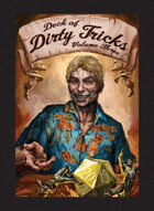 Deck of Dirty Tricks Volume 3