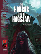 The Horror out of Hagsjaw (5e)