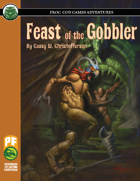 Feast of the Gobbler (PF)