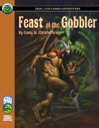 Feast of the Gobbler (S&W)