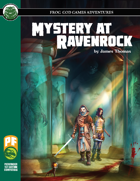 Mystery at Ravenrock (PF)