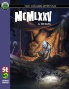 MCMLXXV (2019) (5e)