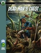 Dead Man's Chest (2020) (Swords and Wizardry)