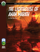 The Lighthouse of Anan Marath (S&W)