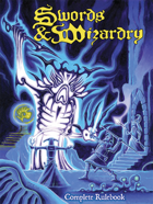 Swords & Wizardry Complete Rulebook