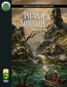 Island of Sorrow (PF)