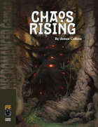 Chaos Rising (PF)