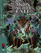 Moon Daughter's Fate (5e)