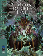 Moon Daughter's Fate (Swords and Wizardry)