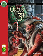 Orcus on 34th Level (PF)