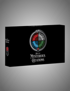 Deck of Mysterious Creations (5e)
