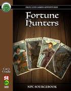 Fortune Hunters (5e)