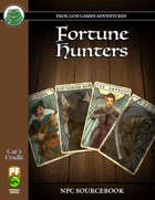 Fortune Hunters (PF)