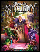 Tome of Alchemy (5e)