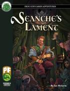 Seanche's Lament (PF)