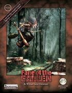 Fane of the Fallen (PF)