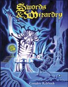 Swords and Wizardry Complete Rulebook
