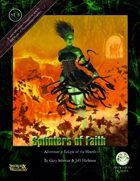 Splinters of Faith 5: Eclipse of the Hearth (S&W)