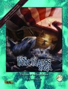 The Northland Saga Part 1: Vengeance of the Long Serpent (Swords and Wizardry)