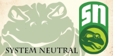 Frog God System Neutral
