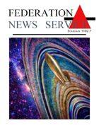 Federation News Service stardate 1102.7