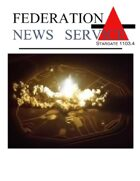 Federation News Service stardate 1103.4