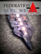 Federation News Service stardate 1103.9