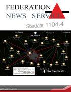 Federation News Service stardate 1104.4