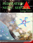 Federation News Service stardate 1105.1
