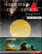 Federation News Service stardate 1105.2