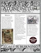 Ad Infinitum Aprilis 818