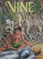 VINE Graphic Novel
