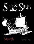 Ships & Shield Walls
