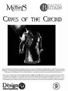 Mythic Britain Preview: Caves of the Circind