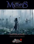 Mythras Imperative