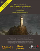 G2: The Lonely Lighthouse - TDM505