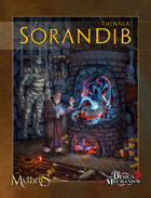 TDM306: Sorandib