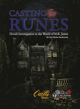 Casting the Runes: Occult Investigation in the World of M. R. James