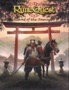 Land of the Samurai