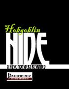 Hobgoblin Hide: Alternate Orcs Reskinned (PFRPG)