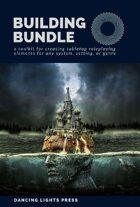 Building Series Toolkits [BUNDLE]