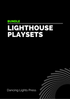 Lighthouse System Playsets [BUNDLE]