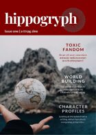 Hippogryph Issue One