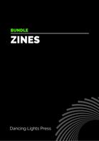 Hippogryph Zine [BUNDLE]