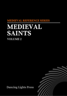Medieval Saints Volume 2